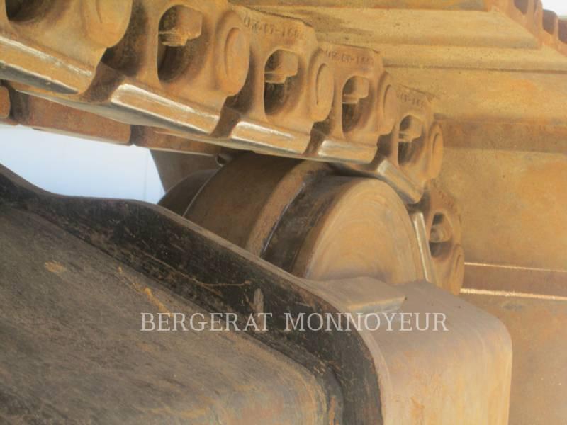 CATERPILLAR KETTEN-HYDRAULIKBAGGER 330FLN equipment  photo 8