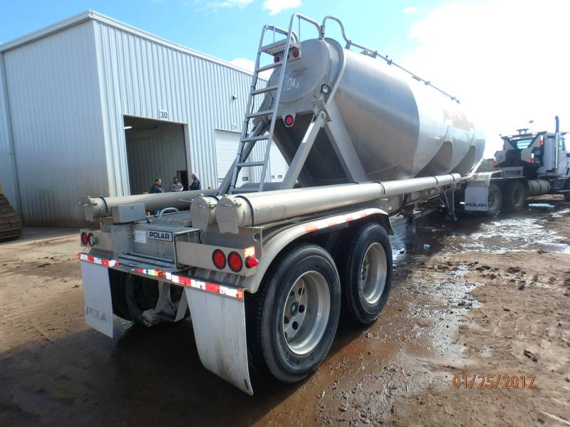 OTHER US MFGRS TRAILERS TANKER equipment  photo 4