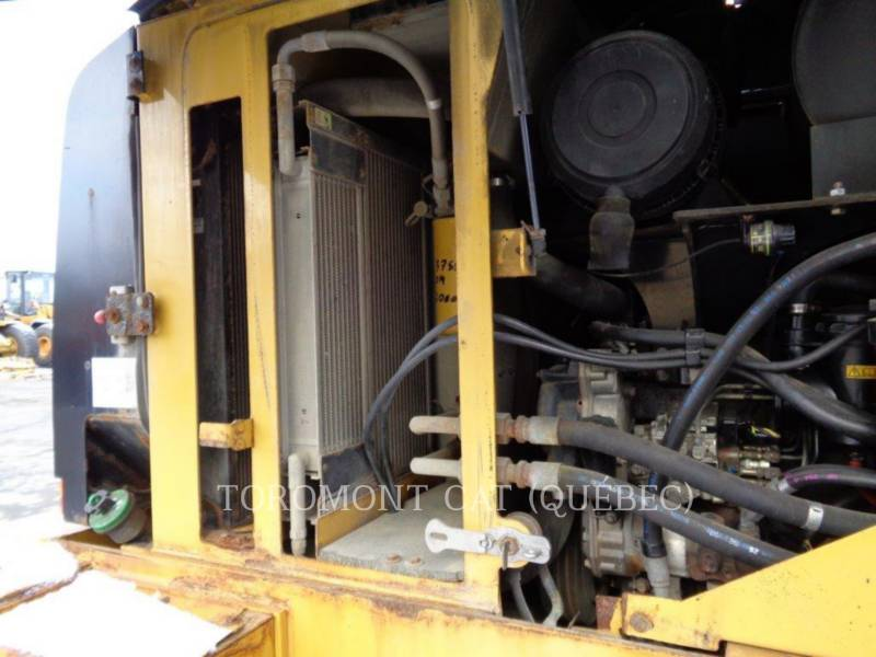 CATERPILLAR CARGADORES DE RUEDAS 930G equipment  photo 7