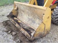 CATERPILLAR TERNE 420F2ST equipment  photo 22