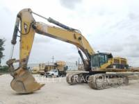 CATERPILLAR ESCAVATORI CINGOLATI 385CL equipment  photo 2