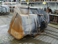 Equipment photo CATERPILLAR SCHAUFELRE 其他 1