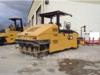 CATERPILLAR GUMMIRADWALZEN CW34 equipment  photo 5