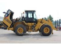 CATERPILLAR WHEEL LOADERS/INTEGRATED TOOLCARRIERS 950 K equipment  photo 16