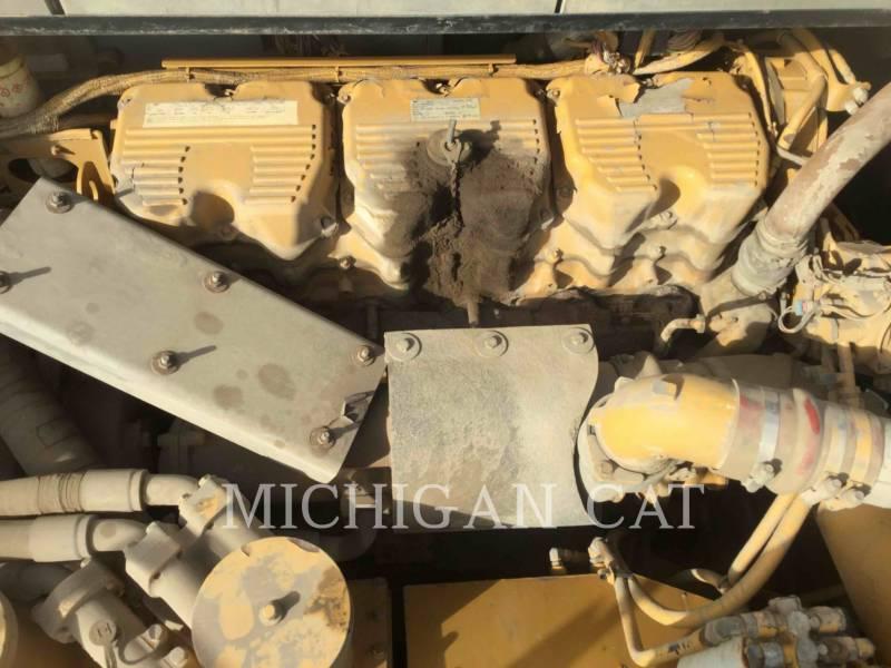 CATERPILLAR ARTICULATED TRUCKS D350E equipment  photo 8