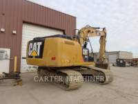 CATERPILLAR EXCAVADORAS DE CADENAS 329EL CF equipment  photo 2