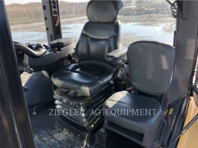 AGCO-CHALLENGER AG TRACTORS MT765D equipment  photo 22