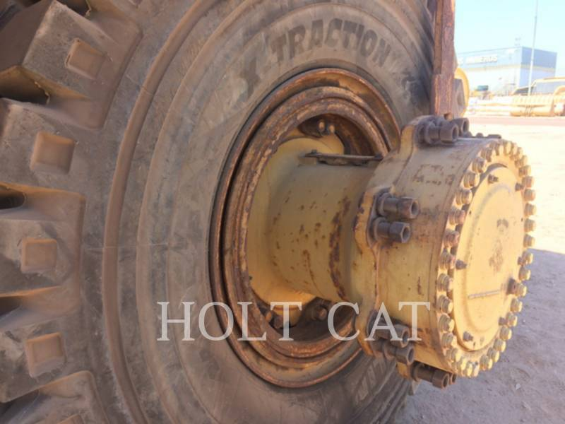 CATERPILLAR TOMBEREAUX DE CHANTIER 773 F equipment  photo 6