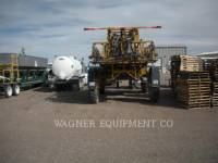 AG-CHEM SPRAYER RG1264C equipment  photo 4