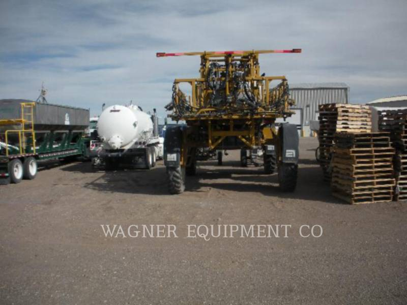 AG-CHEM PULVERIZADOR RG1264C equipment  photo 4