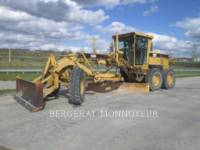 Equipment photo Caterpillar 120HNA AUTOGREDERE 1