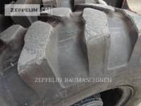 CATERPILLAR PELLES SUR PNEUS M314F equipment  photo 24