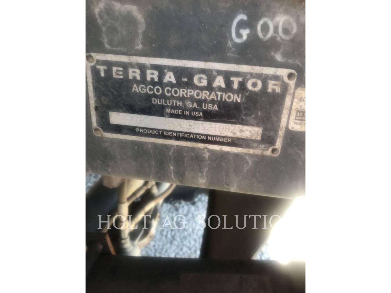 TG8400B