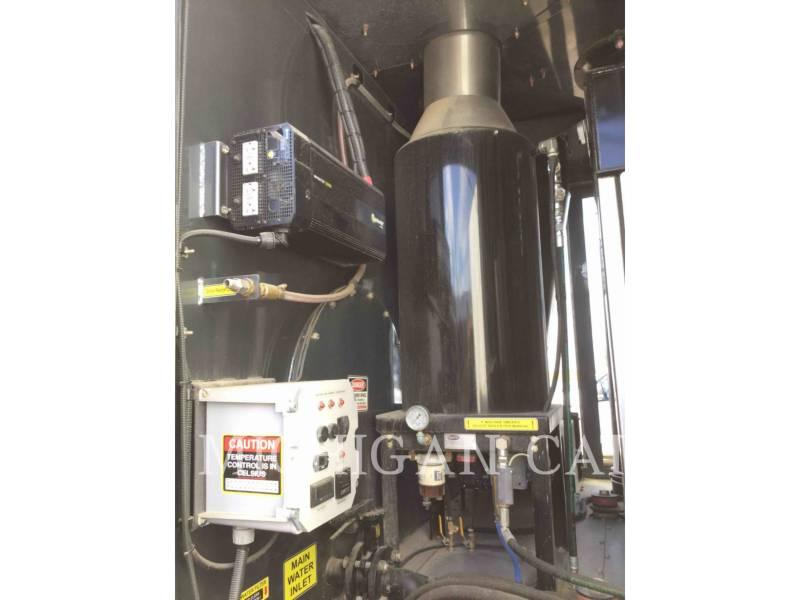 CATERPILLAR CAMIONES DE CARRETER CT660S equipment  photo 11