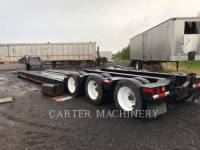 E.D. ETNYRE TRAILERS TRAILER equipment  photo 2