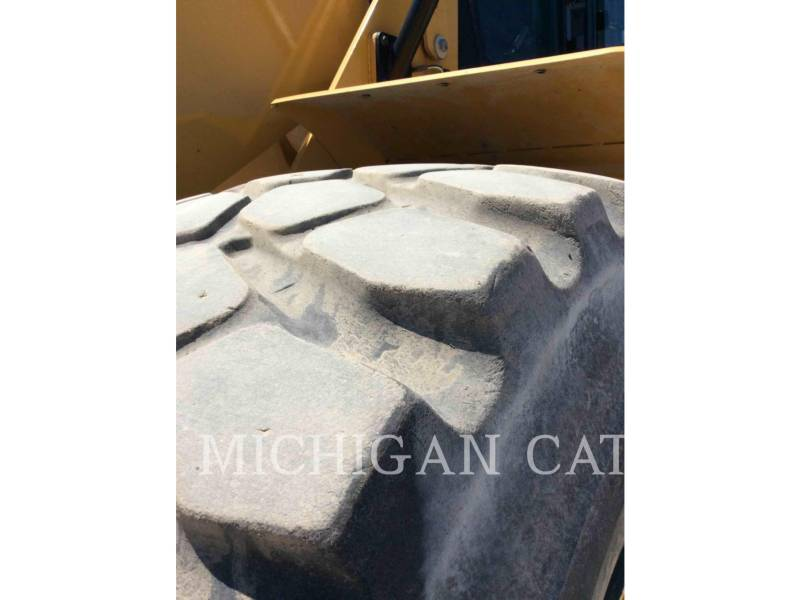 CATERPILLAR WHEEL LOADERS/INTEGRATED TOOLCARRIERS 966K Q equipment  photo 17