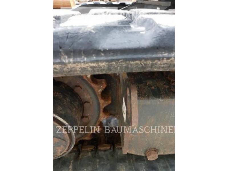 BOBCAT PELLES SUR CHAINES E50 equipment  photo 10
