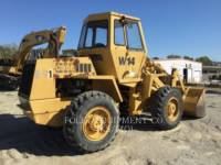 CASE WHEEL LOADERS/INTEGRATED TOOLCARRIERS W14 equipment  photo 3