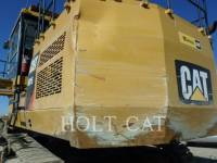 CATERPILLAR TRACK EXCAVATORS 6015 equipment  photo 8