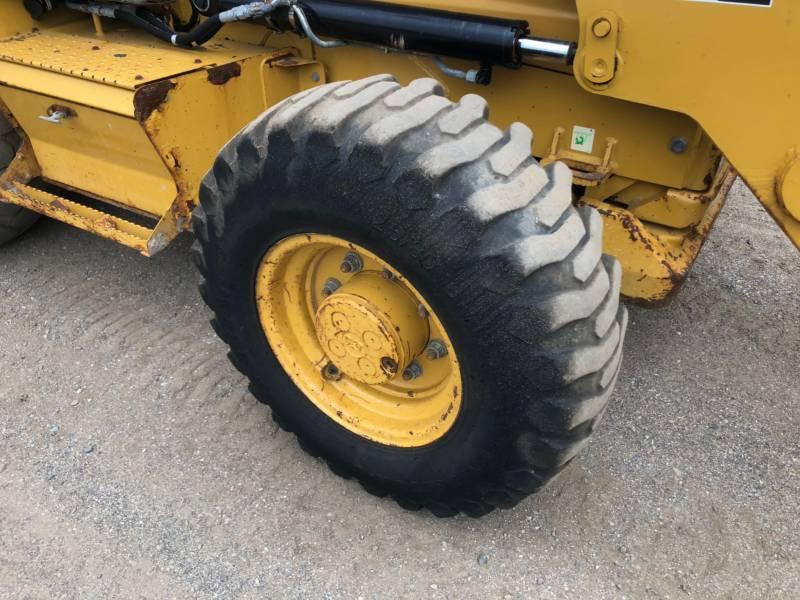 CATERPILLAR TERNE 420EST equipment  photo 13
