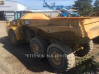 CATERPILLAR CAMIONES ARTICULADOS 735C equipment  photo 4