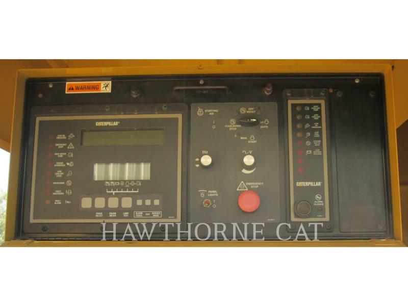 CATERPILLAR STATIONARY GENERATOR SETS 3406C equipment  photo 13
