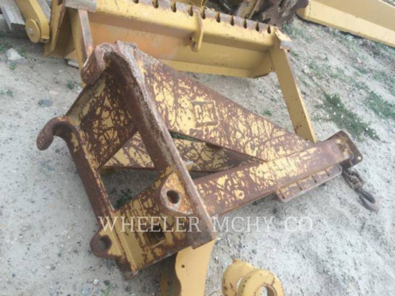 CAT ATTACHMENTS ATTREZZATURA - BRACCIO PER MOVIMENTAZIONE MATERIALI *MH 938 HPL equipment  photo 2
