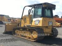 CATERPILLAR CIĄGNIKI GĄSIENICOWE D6K2 equipment  photo 2