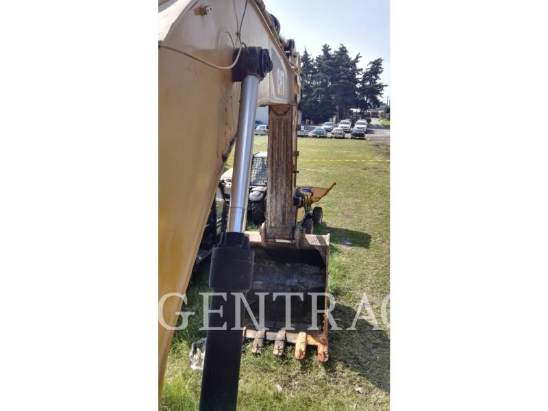 CATERPILLAR TRACK EXCAVATORS 345DL equipment  photo 15