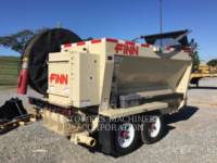 Equipment photo FINN MB50 FORAGE EQUIPMENT 1