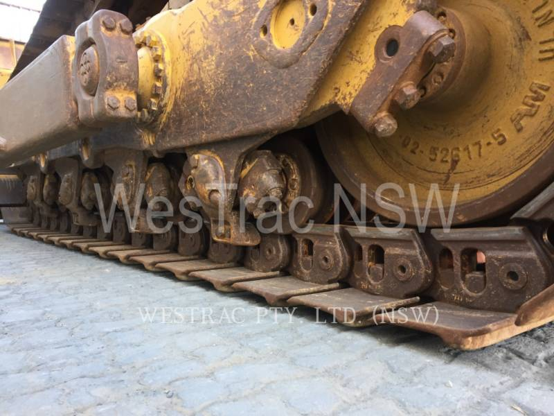 CATERPILLAR TRACTORES DE CADENAS D9R equipment  photo 7