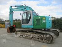 Equipment photo KOBELCO / KOBE STEEL LTD SK235 ESCAVADEIRAS 1