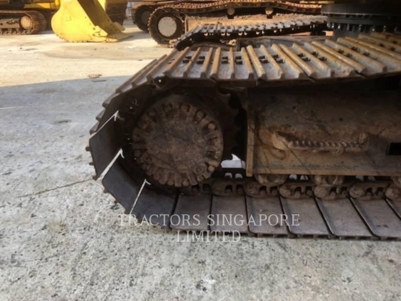 CATERPILLAR TRACK EXCAVATORS 320D equipment  photo 12