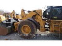 CATERPILLAR WHEEL LOADERS/INTEGRATED TOOLCARRIERS 938K 3VFS equipment  photo 5
