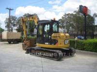 CATERPILLAR TRACK EXCAVATORS 308DCRSB equipment  photo 1