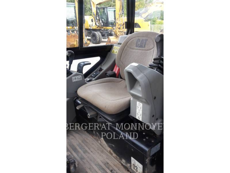 CATERPILLAR TRACK EXCAVATORS 301.6C equipment  photo 9