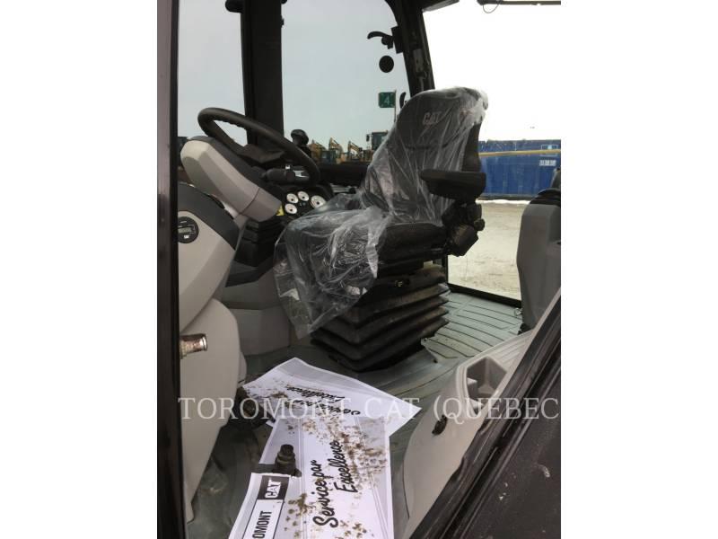 CATERPILLAR BAGGERLADER 420EIT equipment  photo 9