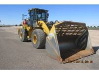 CATERPILLAR WHEEL LOADERS/INTEGRATED TOOLCARRIERS 962K equipment  photo 6