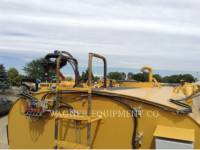 CATERPILLAR WATER WAGONS 730C WT equipment  photo 5