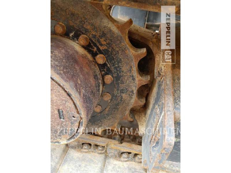 CATERPILLAR EXCAVADORAS DE CADENAS 308ECR equipment  photo 15