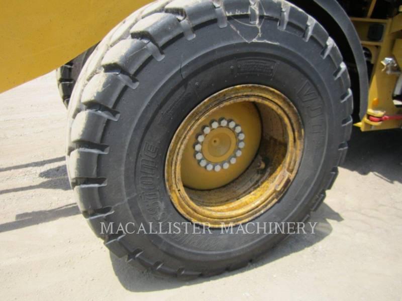 CATERPILLAR WIELLADERS/GEÏNTEGREERDE GEREEDSCHAPSDRAGERS 930K equipment  photo 12