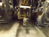 FORD / NEW HOLLAND AG TRACTORS TG305 equipment  photo 7