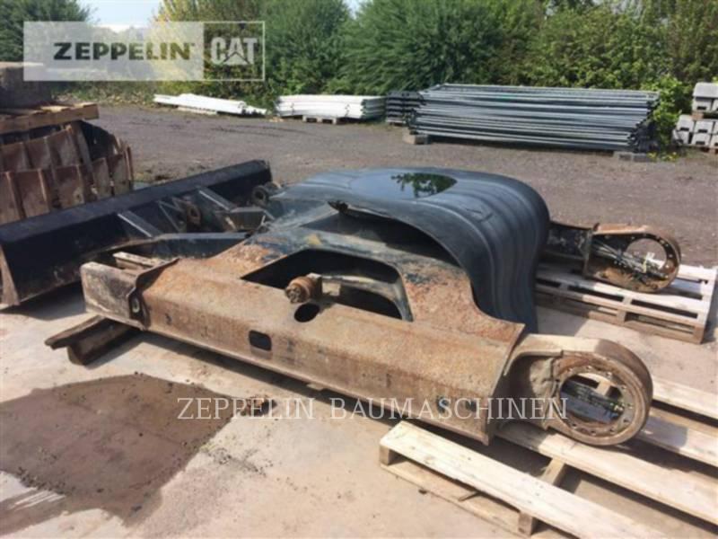 CATERPILLAR POWER MODULES Unterwagen 308DCR equipment  photo 1