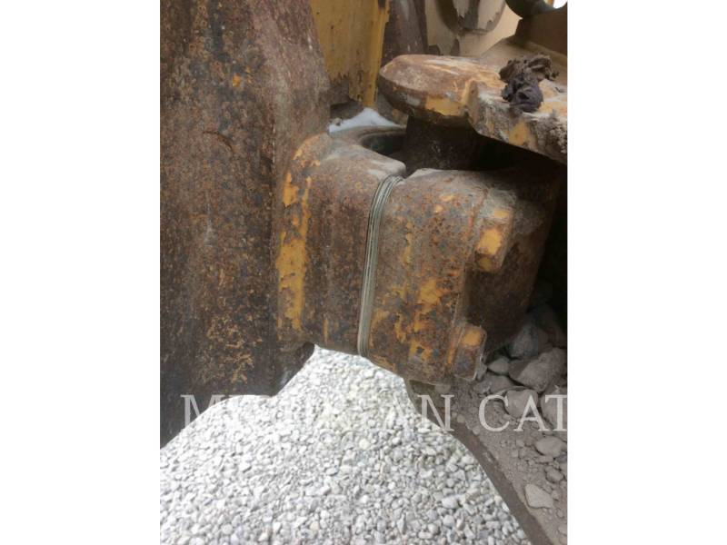 CATERPILLAR TRACTORES DE CADENAS D5KL CAG equipment  photo 19