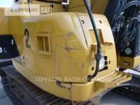 CATERPILLAR ESCAVATORI CINGOLATI 314DLCR equipment  photo 13