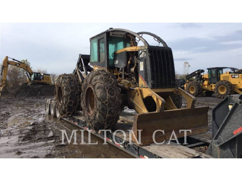 CATERPILLAR FORESTAL - ARRASTRADOR DE TRONCOS 535B equipment  photo 3