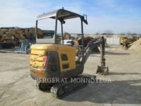 VOLVO CONSTRUCTION EQUIPMENT トラック油圧ショベル EC17C equipment  photo 6