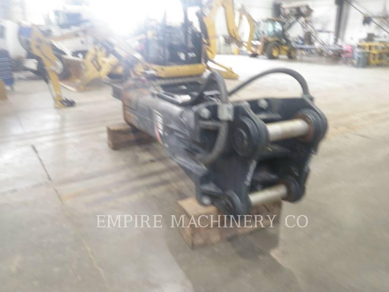 CATERPILLAR AG - HAMMER H160DS equipment  photo 3