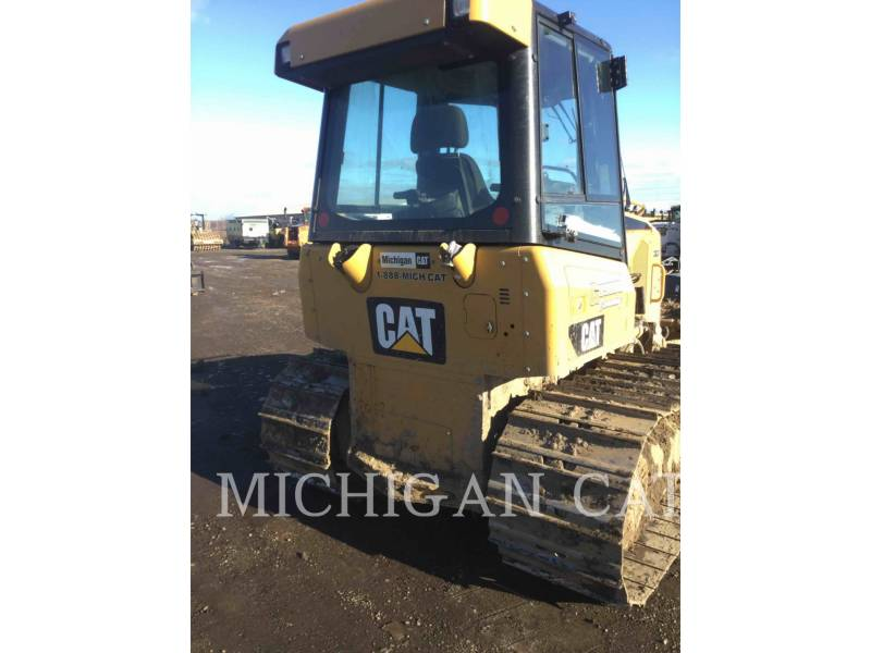 CATERPILLAR KETTENDOZER D4KLGP equipment  photo 3