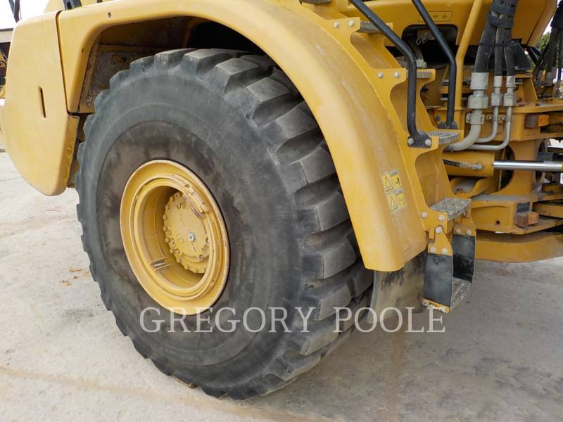 CATERPILLAR ARTICULATED TRUCKS 740 equipment  photo 18